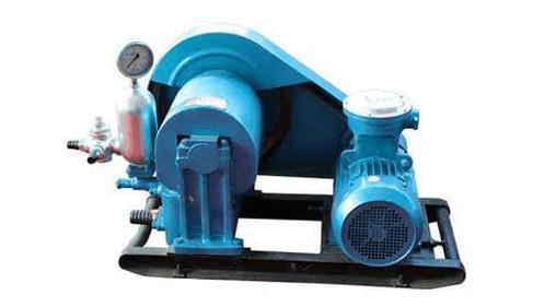Análisis de ruido del motor de la bomba de lodo y método de procesamiento de reducción de ruido