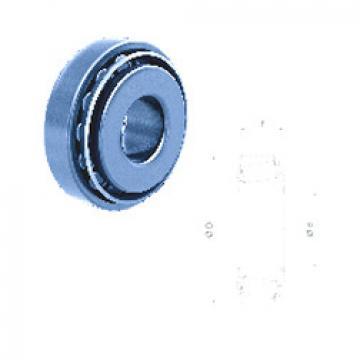 Rodamiento L44643RS/L44610 Fersa